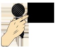 Voice Spice - Voice Tag